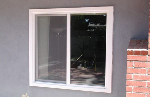 Replacement windows energy efficient quiet high quality for Vinyl windows online