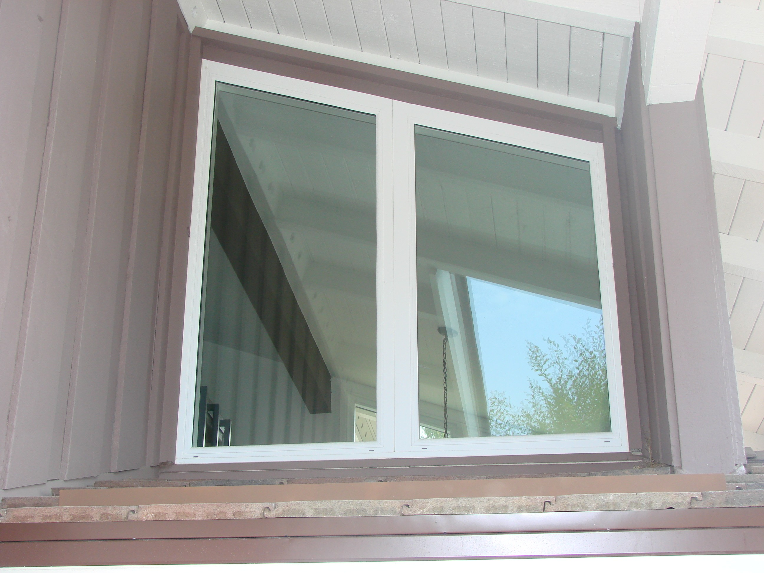 Custom shape windows replacement windows and doors by Custom vinyl windows online