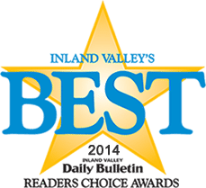 Inland Valley's Best of Reader's Choice Awards 2014