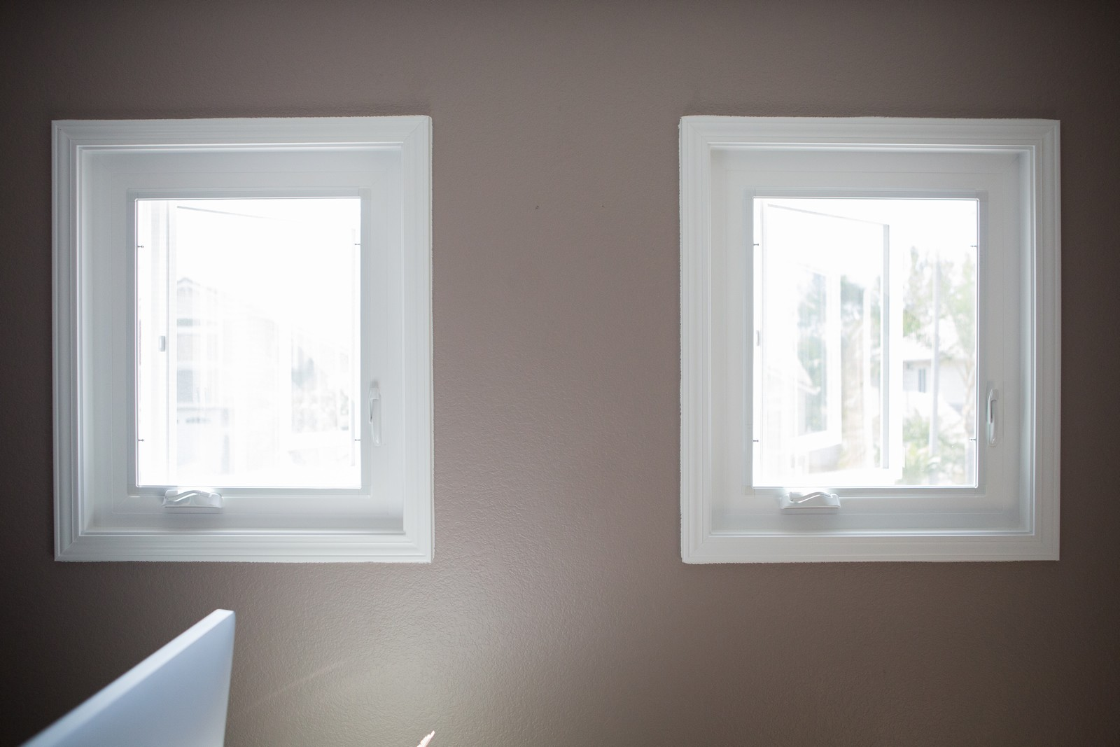 Casement Windows Vinyl Replacement Windows Doors And