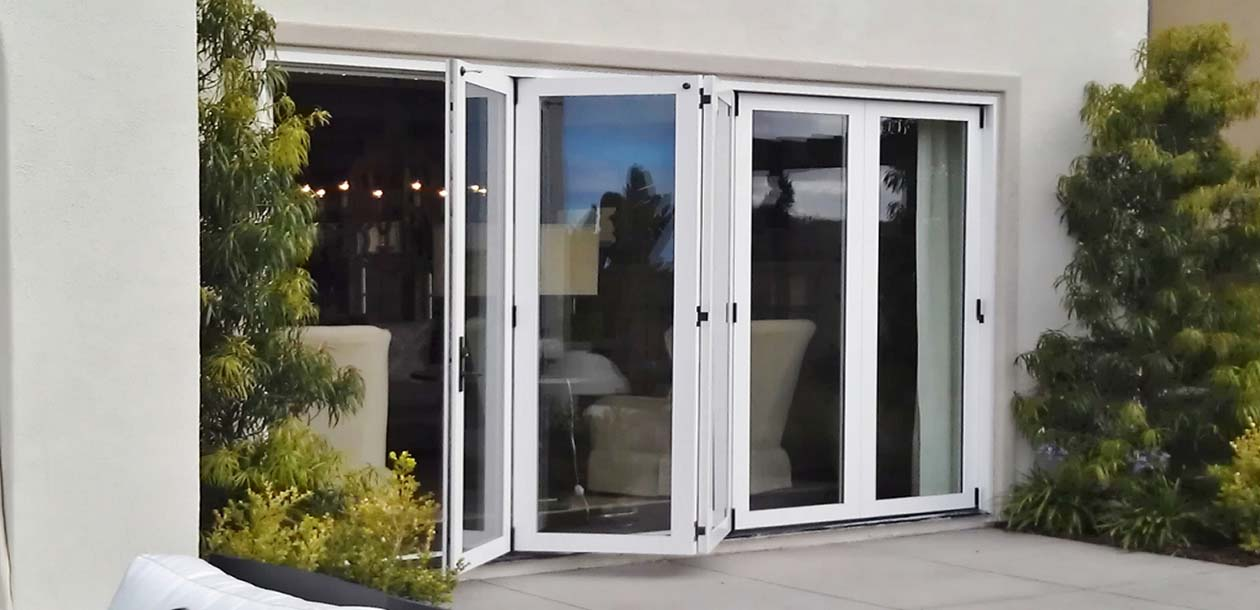 Replacement exterior doors long hairstyles for Exterior folding doors