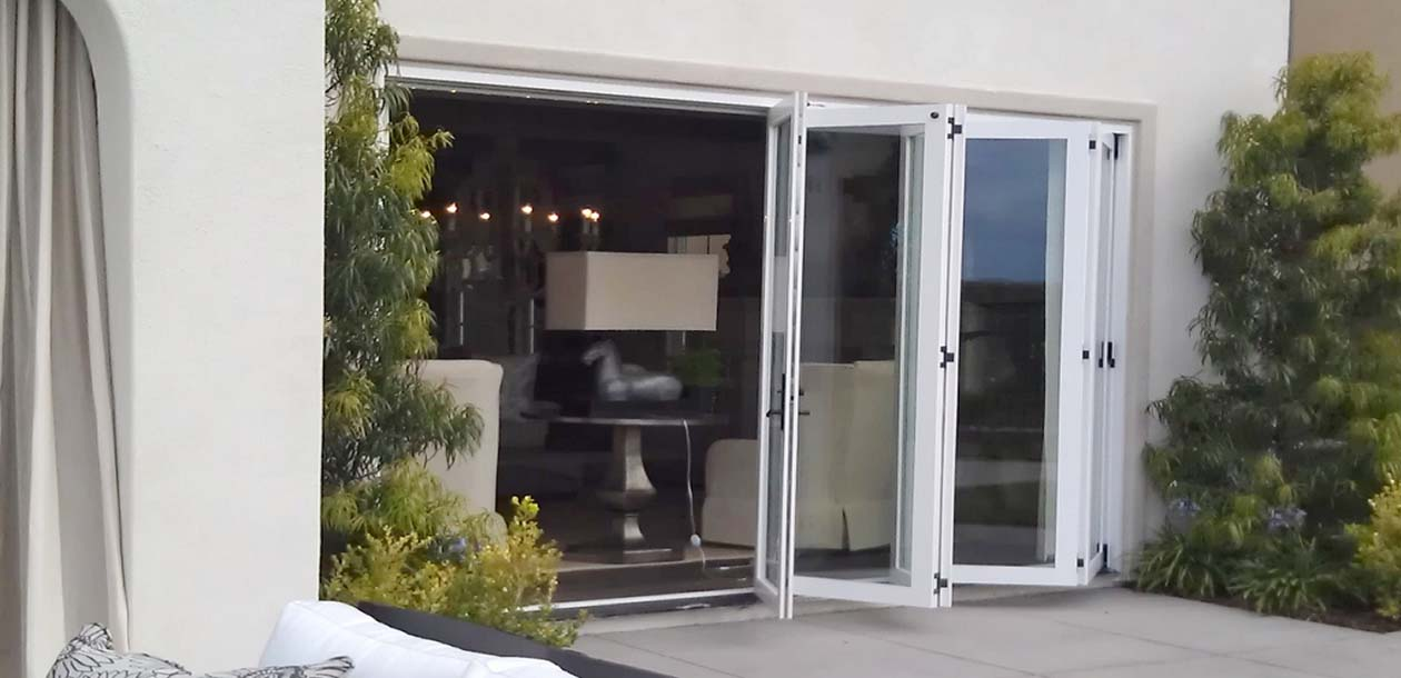 Multi slide patio doors west pr 187 client news kolbe for Multi sliding glass doors