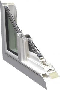Win-Dor Premier 3000 Series Vinyl Window Replacement System
