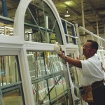 Replacement window inspection and labeling - WinDor Windows