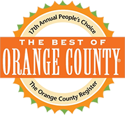 OC Register Best of OC Award 2006-2010