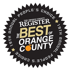 OC Register Best of OC Award 2012