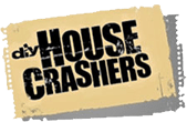 As seen on DIY House Crashers