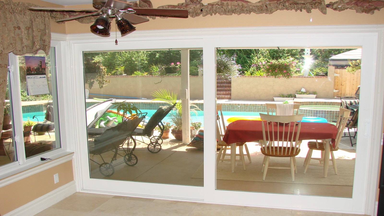 100 patio doors milwaukee french bay windows caurora com for Local windows and doors