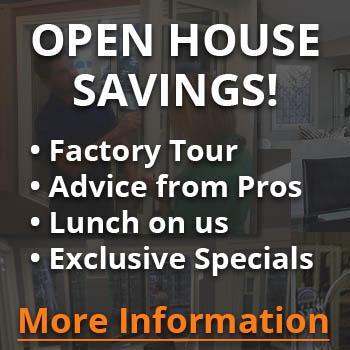 Win-Dor Open House