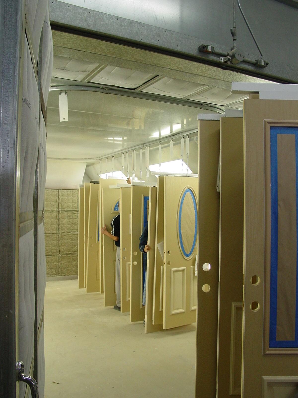 Win Dor Factory Tour Vinyl Replacement Windows Doors